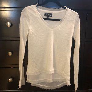 Sam Edelman long sleeve shirt